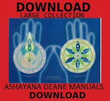 Ashayana Deane Large Manual Collection DOWNLOAD