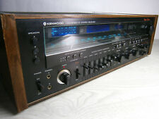 Kenwood Super Eleven MONSTER receiver