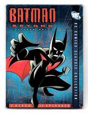 COFFRET 2 DVD / BATMAN BEYOND - SEASON ONE (13 EPISODES) DC COMICS (ZONE 1)
