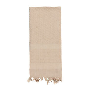MAKE AMERICA SAFE AGAIN - RED Desert Scarf Hi Quality Comfortable Cotton Shemagh