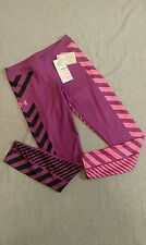 Under Armour Cold Gear Legging Pants, NWT $64.99, Size: L Girls J6