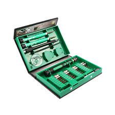 38 in 1 Precision Multifunction Repair Screwdriver Tool Kit Set For Phone Laptop