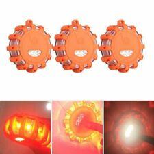 1/3 Warnblinkleuchte Warnlicht Warnleuchten LED Notfallleuchte Blitzleuchte
