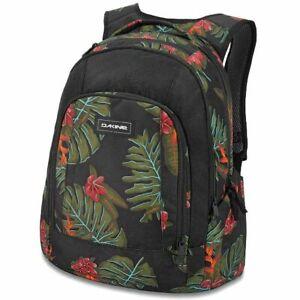Dakine FRANKIE Jungle Palm 26L Schulrucksack Laptopfach NEU