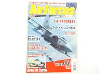 Air Forces Monthly Magazine February 2007