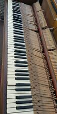 VTG 88 Piano Keys for Parts / Crafts WINTER