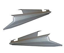 CREW CAB CHEVROLET SILVERADO SUBURBAN 4 DOOR ROCKER PANELS 99-06 - 1 PAIR