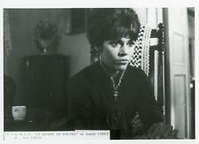 "JANE FONDA ""MAISON DE POUPEE"" (A DOLL'S HOUSE) JOSEPH LOSEY PHOTO CM"