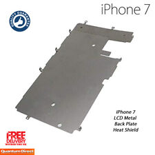 NEW iPhone 7 LCD Metal Heat Shield Back Plate UK Stock Free Fast Post