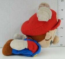 Rare Super Mario 64 Mario Nintendo Plush Toy Doll Figure Missing Tag