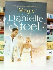 Magic by Danielle Steel (Paperback, 2017)