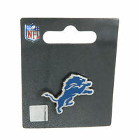 Detroit Lions NFL Football Lapel Pin