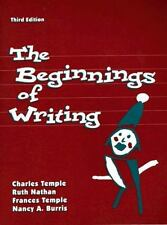The Beginnings of Writing (3rd Edition)