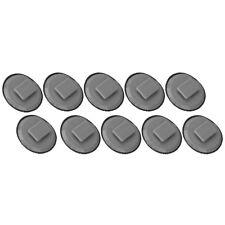 10PCS FOR Mazda Various Models Moulding Side Skirt Clips with Sealer BP4L-51-SJ3