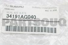 34191AG040 Genuine Subaru SEAL KIT A P/S 34191-AG040