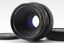 [MINT]Zenza Broinica Zenzanon-S 80mm f/2.8 Lens for SQ,SQ-B,SQ-A,SQ-Ai japan