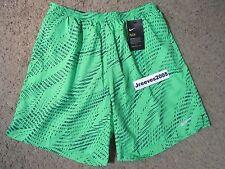 """NWT Nike Dri Fit Flex 7"""" Distance Running Shorts Sz Large (800289 361)"""