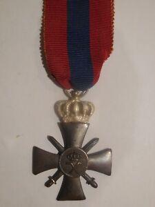 Grecia croce di guerra 1940