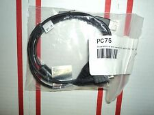 Hytera Compatible USB Programming Cable & SOFTWARE - PC 75 -  MD782 RD622 RD982