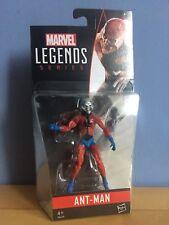 "Marvel Universe Ant-Man 3.75"" Action Figure Infinite Legends Hank Pym"