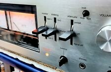 LUXMAN 5L50 Laboratory Reference Series DC Amplifier Excellent Condition Rare