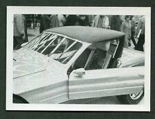 Vintage Car Photo The Python Hot Wheels 1960s Custom Auto Show 384121