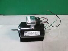 FASCO FAN MOTOR U90B1 71901825 208/208-240V 50/60HZ 1300/1550 RPM NEW
