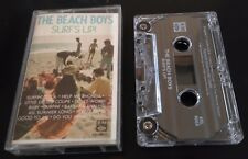 Surf's Up! by The Beach Boys Cassette - Surfin' USA, Help Me Rhonda