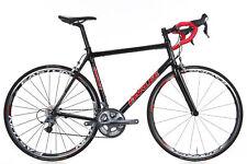 Parlee Custom Road Bike 58cm Carbon Shimano Ultegra 3T Fulcrum