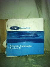 Ford OEM NOS Truck/Mustang AT Trans Overhaul Kit #E8TZ-7C391-A