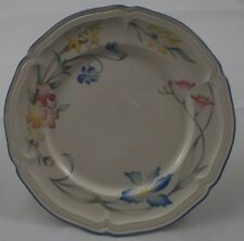 Villeroy & and Boch RIVIERA 6 x side / bread plate 17cm EXCELLENT