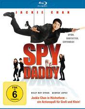 Blu-ray * SPY DADDY | JACKIE CHAN # NEU OVP §