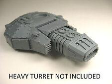 Nova Heavy Cannon