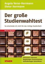 Taschenbuch Bücher über Beruf & Karriere für Tests