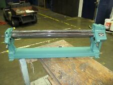 """36"""" 16-18 GAUGE 3 ROLL ON STAND INITIAL PINCH ROLL (112873)"""