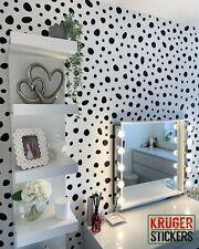 Dalmation Spots Dot Wall Stickers Decal Child Vinyl Art Decor Nursery Home 91