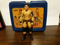Wade Barrett Mattel Elite wwe wrestling action figure