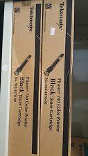 Tektronix Black Toner Phaser 780 Genuine New Sealed Box 016167800 016-1678-00