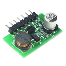 10pcs 3W 700mA DC 7.0-30V To 1.2-28V LED lamp Driver Support PWM Dimmer Module