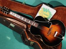 Gibson L-50 JAPAN beautiful rare EMS F/S