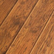 Laminate Flooring 12.3mm AC4 Scraped Feather Step Road House Hickory B866-SAMPLE