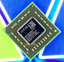 New 1PCS AMD E2-Series E2-1800 EM1800GBB22GV BGA Chipset with leadfree balls
