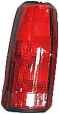 Tail Light Lens fits 1988-2000 GMC C2500,C3500,K2500,K3500 C1500,C2500,C3500,K15
