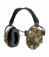 MSA Sordin SUPREME PRO X Casque antibruit (nackenband-version),