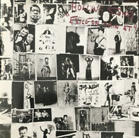 ROLLING STONES EXILE ON MAIN STREET CD USA VIRGIN REMASTERED NEAR MINT PRESSING