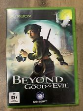 Beyond Good And & Evil - Xbox Original Game