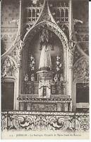 CPA -71 - JOSSELIN - La Basilique, Chapelle de Notre-Dame du roncier