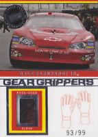 2006 Press Pass Stealth Gear Grippers Glove Cars Retail Dale Earnhardt Jr. /99