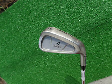 NEW TAYLORMADE 320 6 IRON S-90 STEEL SHAFT RIGHT HAND (STORE DEMO)