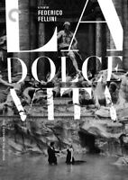 La Dolce Vita (Criterion Collection) [New DVD]